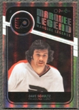 2011/12 Upper Deck O-Pee-Chee Rainbow #513 Dave Schultz Legends