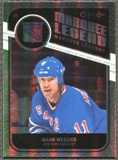 2011/12 Upper Deck O-Pee-Chee Rainbow #515 Mark Messier Legends