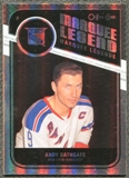 2011/12 Upper Deck O-Pee-Chee Rainbow #516 Andy Bathgate Legends
