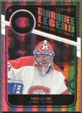 2011/12 Upper Deck O-Pee-Chee Rainbow #519 Patrick Roy Legends