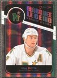 2011/12 Upper Deck O-Pee-Chee Rainbow #525 Neal Broten Legends