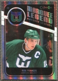 2011/12 Upper Deck O-Pee-Chee Rainbow #530 Ron Francis Legends