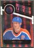 2011/12 Upper Deck O-Pee-Chee Rainbow #531 Wayne Gretzky Legends