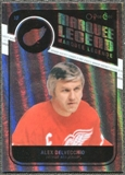 2011/12 Upper Deck O-Pee-Chee Rainbow #538 Alex Delvecchio Legends