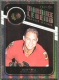 2011/12 Upper Deck O-Pee-Chee Rainbow #540 Bobby Hull Legends