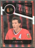 2011/12 Upper Deck O-Pee-Chee Rainbow #542 Doug Wilson Legends