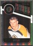 2011/12 Upper Deck O-Pee-Chee Rainbow #544 Bobby Orr Legends