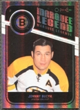 2011/12 Upper Deck O-Pee-Chee Rainbow #547 Johnny Bucyk Legends