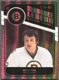 2011/12 Upper Deck O-Pee-Chee Rainbow #550 Brad Park Legends