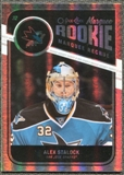 2011/12 Upper Deck O-Pee-Chee Rainbow #557 Alex Stalock RC