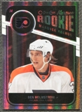 2011/12 Upper Deck O-Pee-Chee Rainbow #560 Ben Holmstrom RC