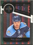 2011/12 Upper Deck O-Pee-Chee Rainbow #583 Hugh Jessiman RC