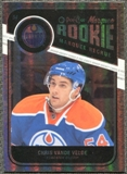2011/12 Upper Deck O-Pee-Chee Rainbow #586 Chris Vande Velde RC