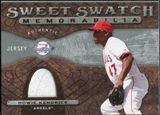 2009 Upper Deck Sweet Spot Swatches #HK Howie Kendrick
