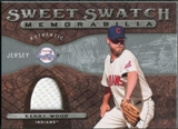 2009 Upper Deck Sweet Spot Swatches #KW Kerry Wood
