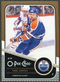 2011/12 Upper Deck O-Pee-Chee Marquee Legends #L1 Paul Coffey