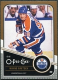 2011/12 Upper Deck O-Pee-Chee Marquee Legends #L5 Wayne Gretzky