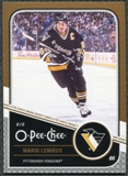 2011/12 Upper Deck O-Pee-Chee Marquee Legends #L6 Mario Lemieux