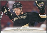2011/12 Upper Deck Canvas #C1 Ryan Getzlaf