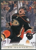 2011/12 Upper Deck Canvas #C2 Bobby Ryan