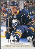 2011/12 Upper Deck Canvas #C14 Drew Stafford