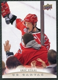 2011/12 Upper Deck Canvas #C20 Eric Staal