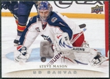 2011/12 Upper Deck Canvas #C30 Steve Mason
