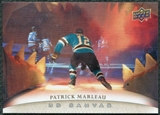 2011/12 Upper Deck Canvas #C70 Patrick Marleau
