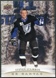 2011/12 Upper Deck Canvas #C76 Steven Stamkos