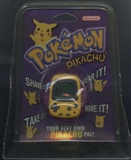 Pokemon Pikachu Nintendo Virtual Pet Sealed Box (2005)