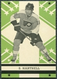 2011/12 Upper Deck O-Pee-Chee Retro #1 Scott Hartnell