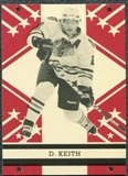 2011/12 Upper Deck O-Pee-Chee Retro #4 Duncan Keith