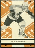 2011/12 Upper Deck O-Pee-Chee Retro #19 Mike Richards