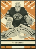 2011/12 Upper Deck O-Pee-Chee Retro #40 Tim Thomas