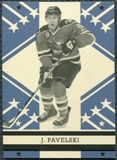 2011/12 Upper Deck O-Pee-Chee Retro #42 Joe Pavelski