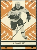 2011/12 Upper Deck O-Pee-Chee Retro #52 Adam McQuaid