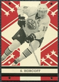 2011/12 Upper Deck O-Pee-Chee Retro #63 Shawn Horcoff