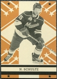2011/12 Upper Deck O-Pee-Chee Retro #68 Nick Schultz
