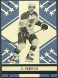 2011/12 Upper Deck O-Pee-Chee Retro #74 David Perron