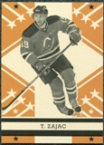 2011/12 Upper Deck O-Pee-Chee Retro #76 Travis Zajac