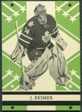 2011/12 Upper Deck O-Pee-Chee Retro #93 James Reimer