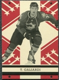 2011/12 Upper Deck O-Pee-Chee Retro #99 T.J. Galiardi