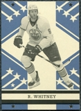 2011/12 Upper Deck O-Pee-Chee Retro #102 Ryan Whitney