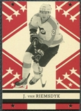 2011/12 Upper Deck O-Pee-Chee Retro #119 James van Riemsdyk