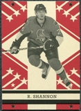 2011/12 Upper Deck O-Pee-Chee Retro #127 Ryan Shannon