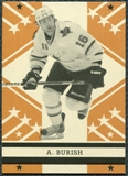 2011/12 Upper Deck O-Pee-Chee Retro #128 Adam Burish