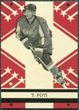 2011/12 Upper Deck O-Pee-Chee Retro #131 Tom Poti