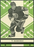 2011/12 Upper Deck O-Pee-Chee Retro #153 Travis Hamonic
