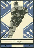 2011/12 Upper Deck O-Pee-Chee Retro #158 David Krejci