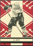 2011/12 Upper Deck O-Pee-Chee Retro #159 Derek Roy
